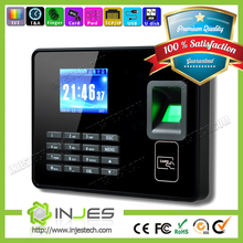 Employees Fingerprint Tcp/Ip Time And Attendance Software Reviews (MYA8)