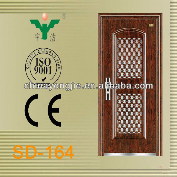 high quality security lowes wrought iron doors
