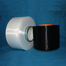 FDY FULLY DRAWN YARN For Threads Labels Tapes Elastic Tapes Zippers