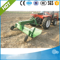 Top Quality Land leveling machine/rear blade