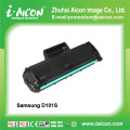 Compatible For Samsung toner cartridge D101S 101S