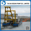 Hot New Products For 2015 Jet Suction Dredger Ships For Sale
