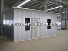 modern portable container house / office