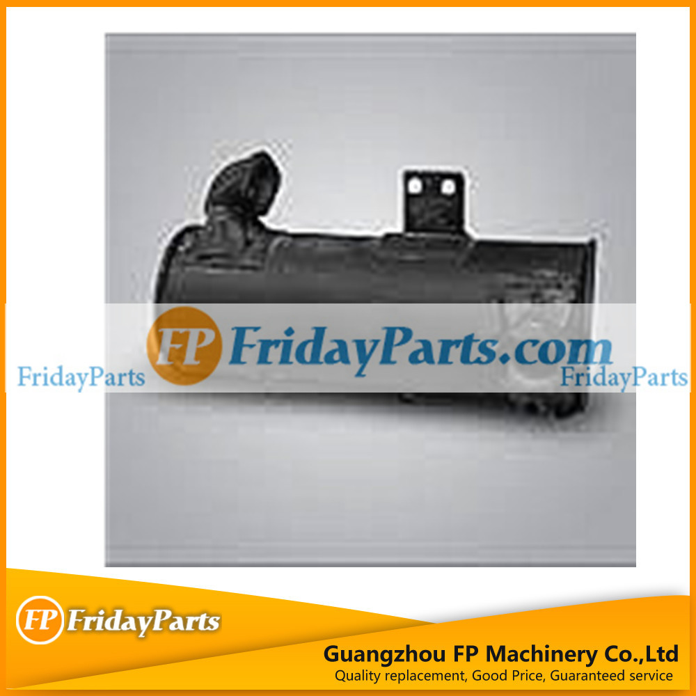 Generator Engine Parts Universal Muffler PC30