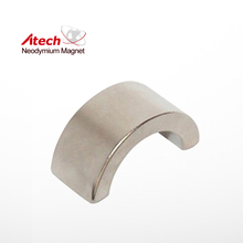 Neodymium Alternator Rotor Magnet
