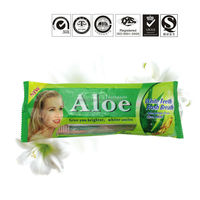 Natural herbal aloe vera fluoride free toothpaste in india/soap and toothpaste