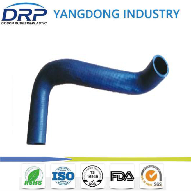 China manufacturer EPDM 1 inch rubber water hose pipe