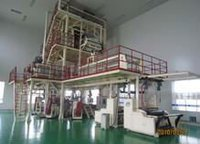 7-layer coextrusion packaging film making machine