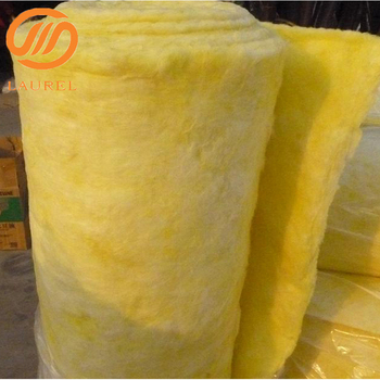 Insulation Glasswool blanket , Glasswool Felt