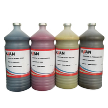 High quality Kiian digital textile printing silicone heat transfer sublimation ink