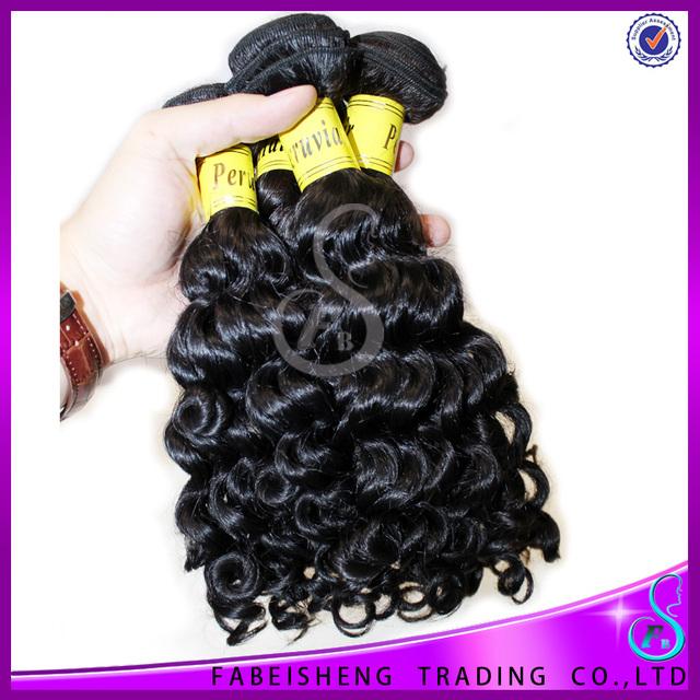 Competitive price 100% human hair no chemical process peruvian hair weaves atlanta