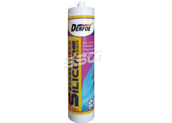 Structural silicone sealant, neutral cure, no corrode