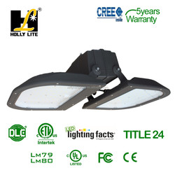 LED light source Aluminium lamp body 120w led street light