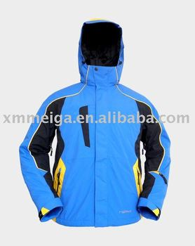 Insulated Sports Jacket For Men