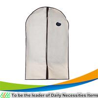 Daily marketing products duffel garment bag wholesale fabric garment bag
