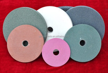 200x25x31.75mm Abrasive grinding stone for drill