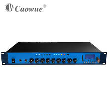 China supply power mixer amplifier audio amplifier discount