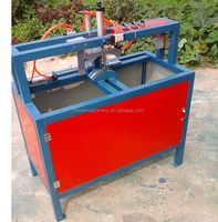 PV pipe bending machine with different degrees