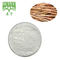 Natural Plant wild Yam Root Extract, Wild Yam powder, Dioscorea opposite P.E.