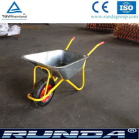 Angola Spain Deep Tray Narrow Wheelbarrow
