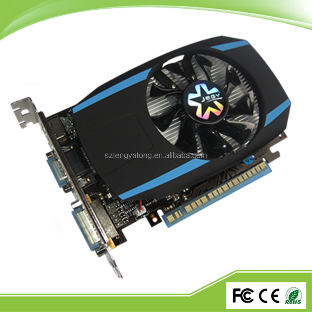 PCI Express External Compatible Nvidia Geforce Graphic Card GT630 DRR3 512MB 128bit VGA Card
