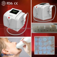 Professional Wrinkle Removal and skin rejuvenation fractional RFmicroneedles treatment facial multifunction beauty machine