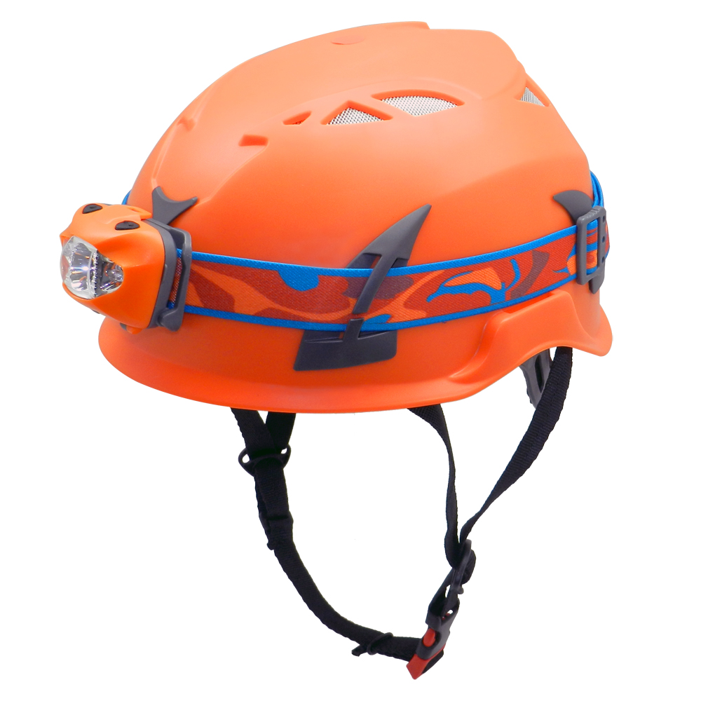 China Top Quality Led Mining Construction Safety Hard Hat
