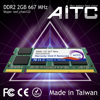Best Selling AITC 2gb Ddr2 667