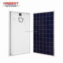 Cheap price Grade A 250w 260w 270w Poly pv solar cells solar panel