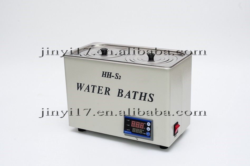 HH-S2 Laboratory Digital Thermostatic Water Bath