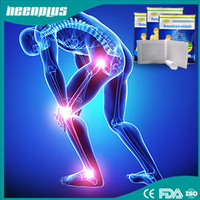 Your best choice of Pain plaster to cure arthritis pain/back pain/sciatic nerve pain
