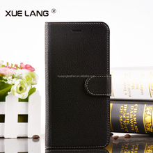 high quality leather phone case for samsung Note 4 ,for galaxy note 4 wallet case