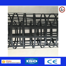 New promotion good quality biaxial geogrids for road base material