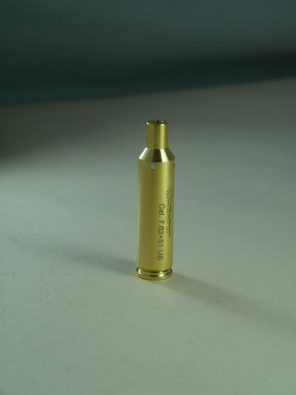 Rifle Scope Laser Bore Sight 7.62X51US with high quality