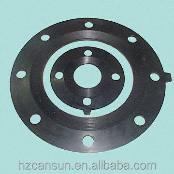 Rubber water proof gasket and seals