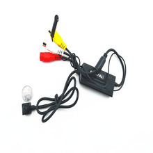 12*12mm 700tvl Clips Video Clips Hidden Camera with Audio