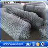 Anticorrosion anti-aging galvanized gabion stone cage box/ hexagonal gabion box (manufacturer)