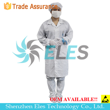 Professional cotton smock for wholesales