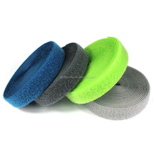High quality hook and loop tape,hook loop trap,magic tape for clothes