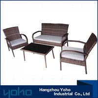 Hot Sale Patio Furniture Dinning Room