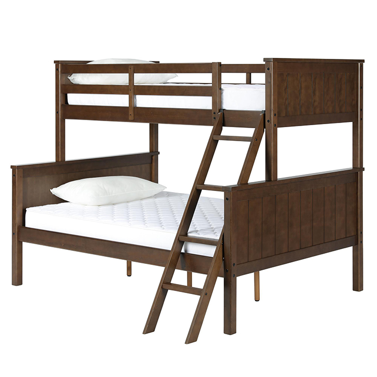 Custom-Made furniture romania bed frame cheap solid wood furniture Free Sample