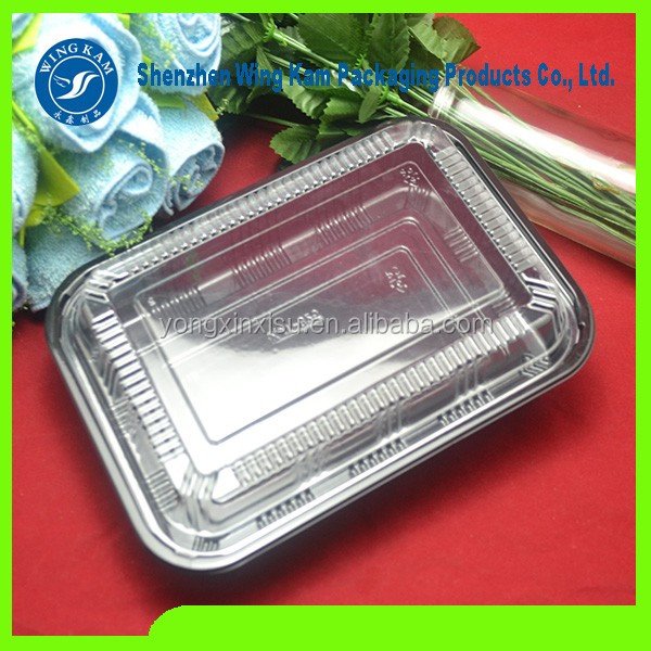 high-quality online shopping disposable plastic healthy delicate food Box