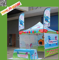 Factory Pop up tent promotional
