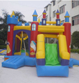 Hola commercial inflatable bouncer for sale/inflatable bouncer combo