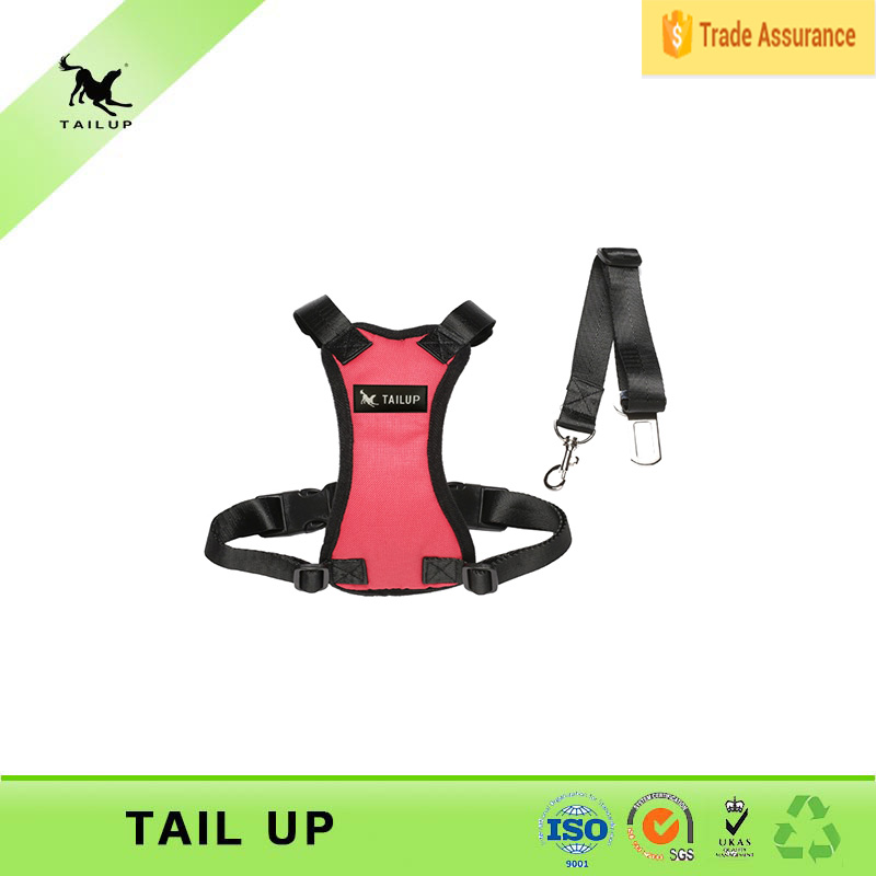 New Products 2016 Innovative Product No-Pull Dog Leash Harness