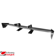 Carbon Fiber 08-14 Skyline R35 GTR GTR35 Liberty Walk Style Rear Wing CF