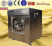 Promotional easy control ic card operated washers