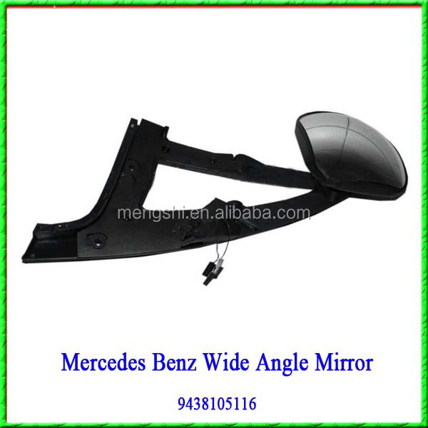 European Heavy Duty Truck Assistant Mirror 9438105116