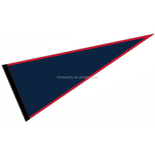 Hot Sales Cheap Factory Directly Promotional Pennant Felt13*30cm 20*45cm One-side Printing College Banners