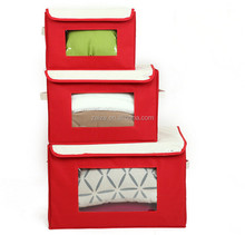 Drawer Organizers Lingerie Storage Boxes with Lid